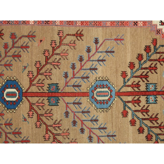 Antique Bakhshaish / Serapi carpets are one of the most sought after rugs particularly in America and England for many...