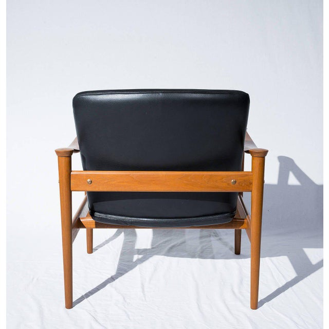 Fredrik Kayser Lounge Chair - Image 5 of 10