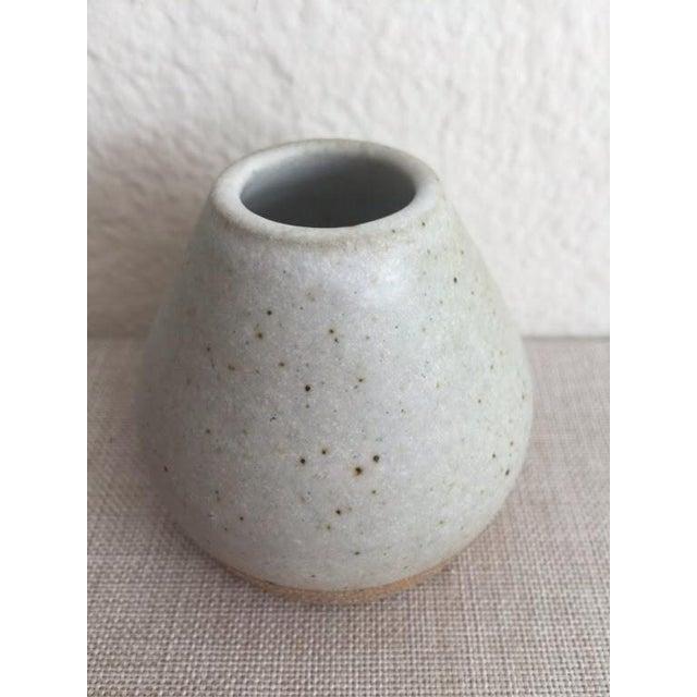 Boho Chic Boho Chic Bud-Vase For Sale - Image 3 of 3