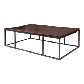 Large-Scale Coffee Table For Sale