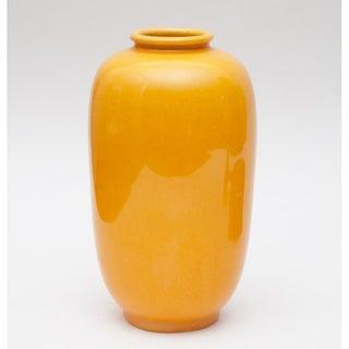 C.1920s Japanese Awaji Vase Preview