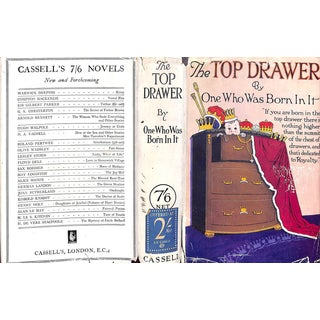 The Top Drawer Random Recollections For Sale
