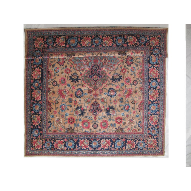 "Leon Banilivi Persian Carpet - 10'6"" X 14' - Image 2 of 5"