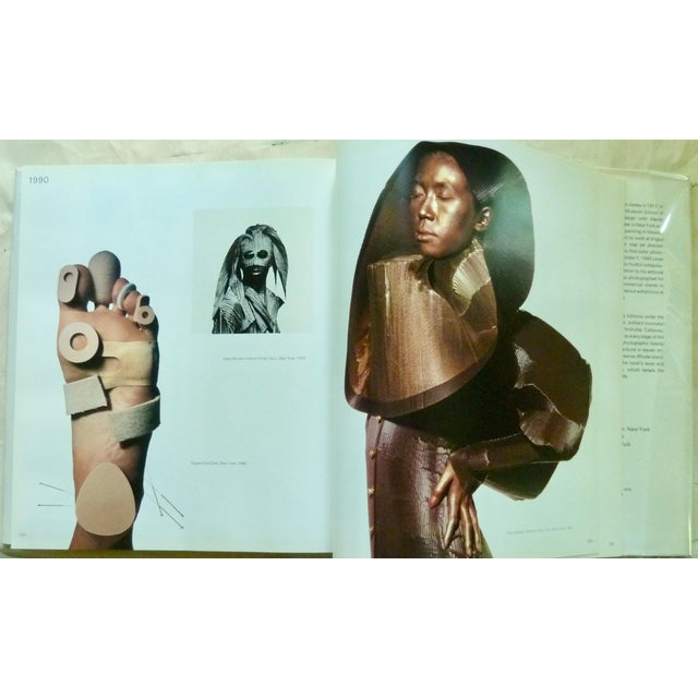 1991 Knopf Passage by Irving Penn Book For Sale - Image 4 of 9
