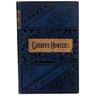 "1869 ""The Giraffe-Hunters"" For Sale"
