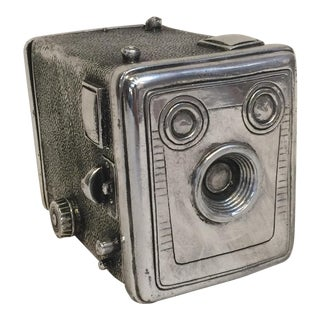 Camera 'Box' 2 For Sale