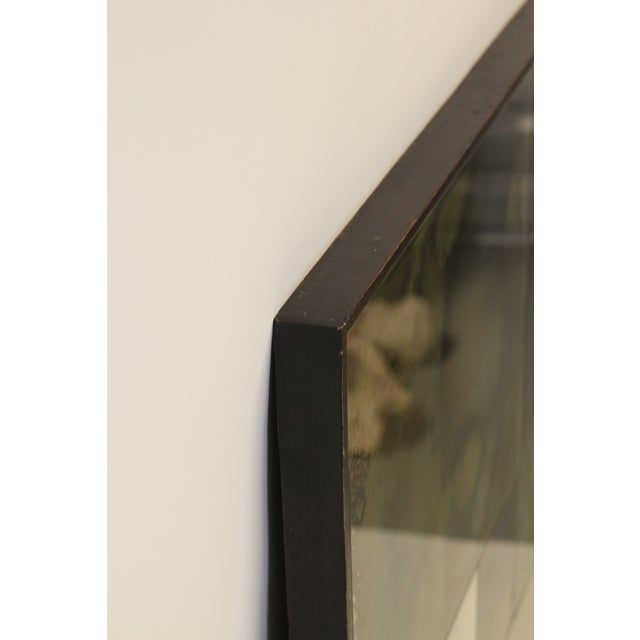 Modern Luxembourg Wall Mirror For Sale In New York - Image 6 of 8