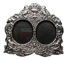 Image of Ornate Picture Frames