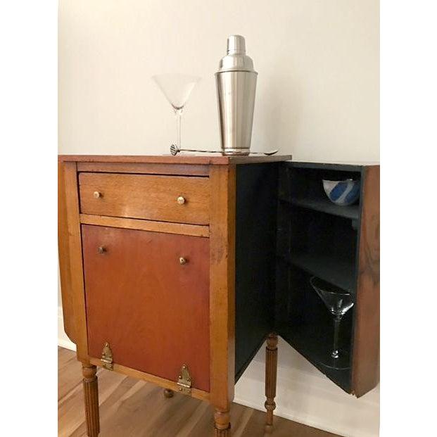 Vintage Cabinet - Image 4 of 5