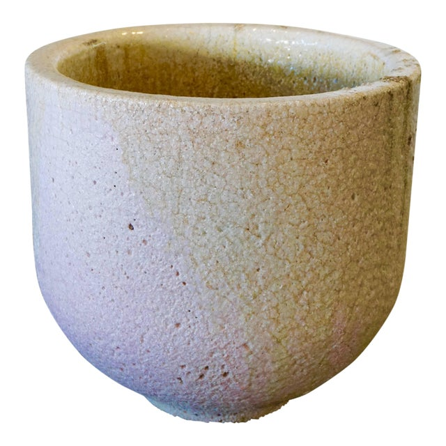 Ceramic Glass Blowers Vessel For Sale