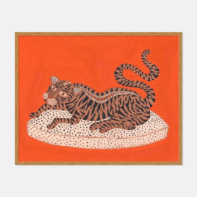 Bali Gallery Wall, Set of 4 For Sale In Austin - Image 6 of 8