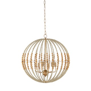 Gaze Chandelier For Sale
