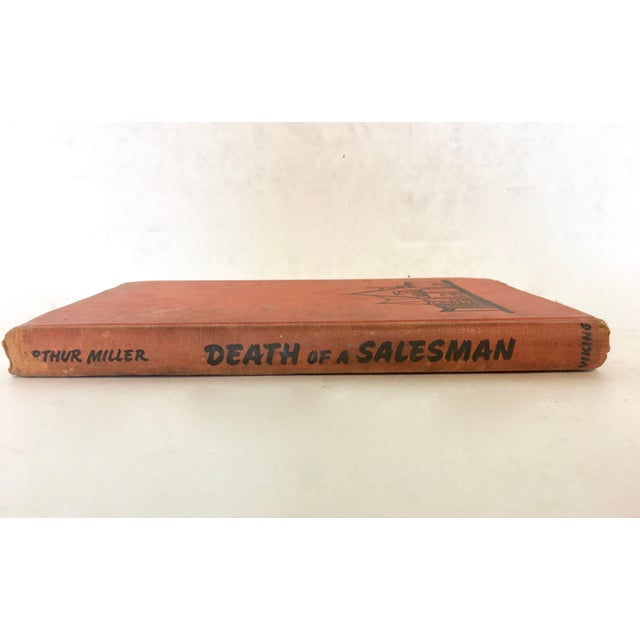 Death of a Salesman (First Book Club Edition) - Image 3 of 6