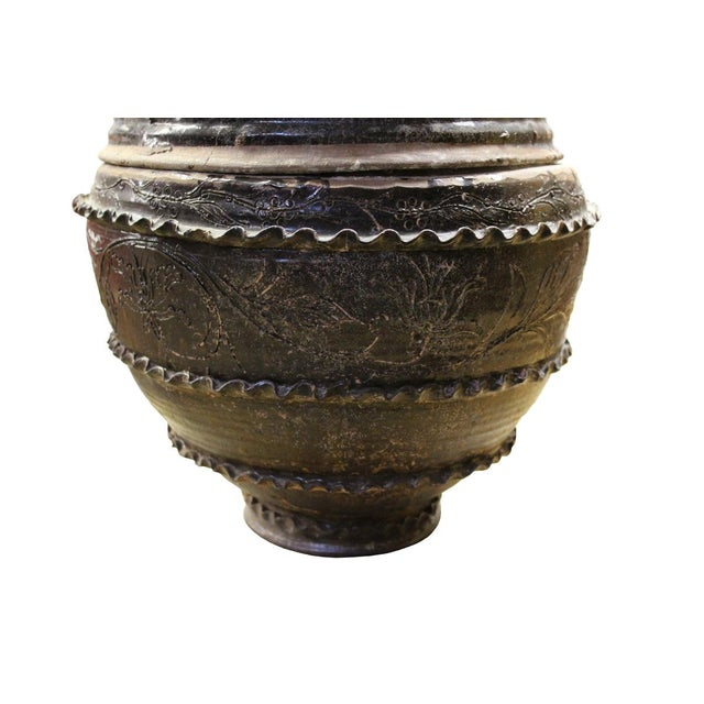 Han Dynasty-Style Ceremonial Jar - Image 8 of 10