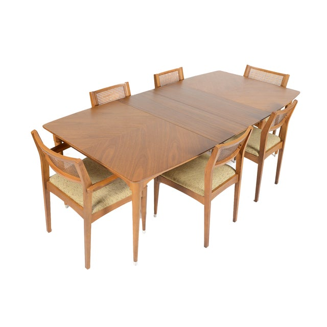 """B.P. John """"Correlaire"""" Dining Set For Sale - Image 10 of 11"""