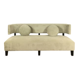 Sitcom Mid-Century Modern Sofa
