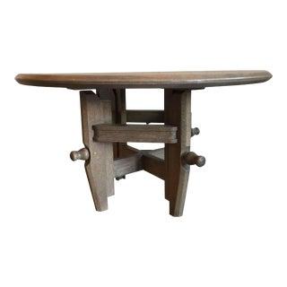 Custom Adjustable Table For Sale