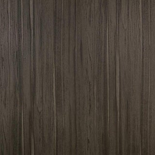 Sample, Maya Romanoff Natural Elements: Dark Grey Oak - Printed And Embossed Paper Wallcovering For Sale