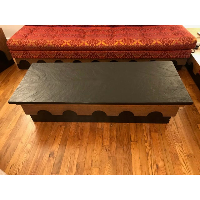 Gorgeous mid century modern Adrian Pearsall original coffee table. Part of a larger living room set that I'm selling....