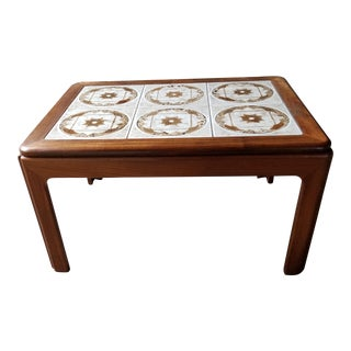 Mid Century Modern G Plan Coffee Table For Sale