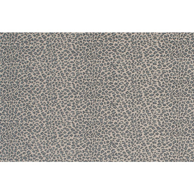 """Contemporary Stark Studio Rugs, Jagger, Steel, 2'6"""" X 7' For Sale - Image 3 of 4"""