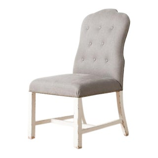 Jack Side Chair For Sale