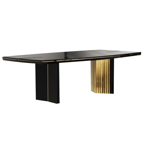 Not Yet Made - Made To Order Covet Paris Beyond Dining Table For Sale - Image 5 of 5