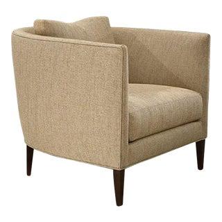 "Milo Baughman ""Meridien"" Chair For Sale"