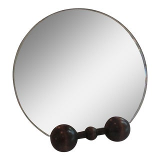 Art Deco Table Mirror