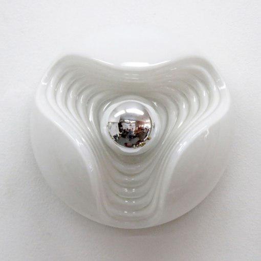 Peill & Putzler Flush Mount Light For Sale - Image 10 of 10