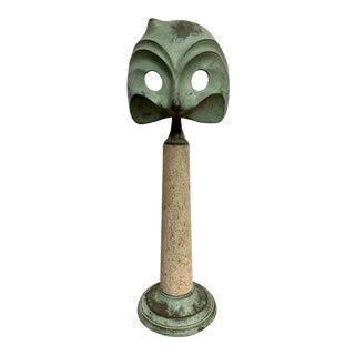 Seguso Vetri d'Arte Table Lamp by Elin Raaberg Nielsen For Sale
