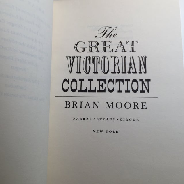 Traditional 'The Great Victorian Collection' Vintage Book For Sale - Image 3 of 7