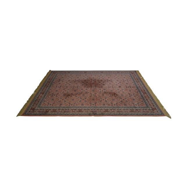 """Karastan """"Antique Feraghan"""" # 754 8.8'x12' Room Size Rug For Sale"""