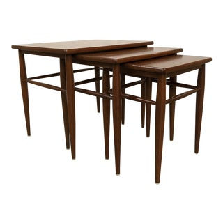 Ricardo Lynn & Co. Nesting Tables - Set of 3