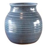 Image of Studio Pottery Ceramic Vessel For Sale