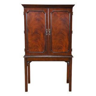 Niagara Furniture Bar Cabinet For Sale