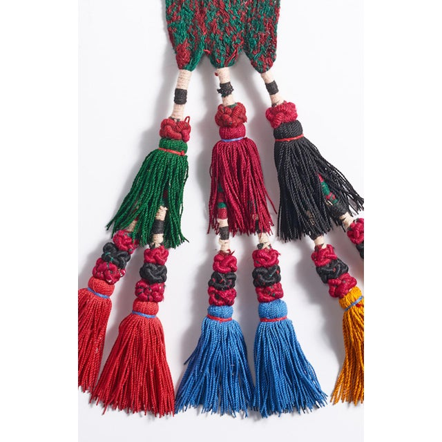 Turkish Decorative Turkish Tassel For Sale - Image 3 of 4