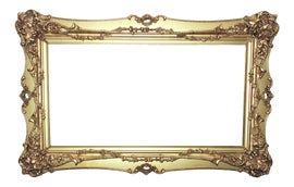 Image of Victorian Picture Frames