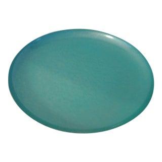 Kyes Caribbean Green Footed Bowl