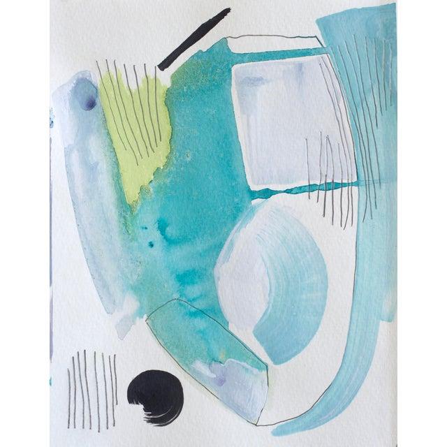 """""""Tiki"""" Original Painting - Image 1 of 4"""