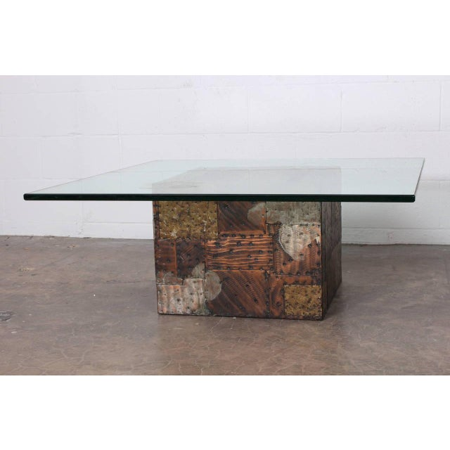Paul Evans Patchwork Coffee Table - Image 3 of 10