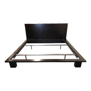 Eastern King Bee Market Bed Frame For Sale