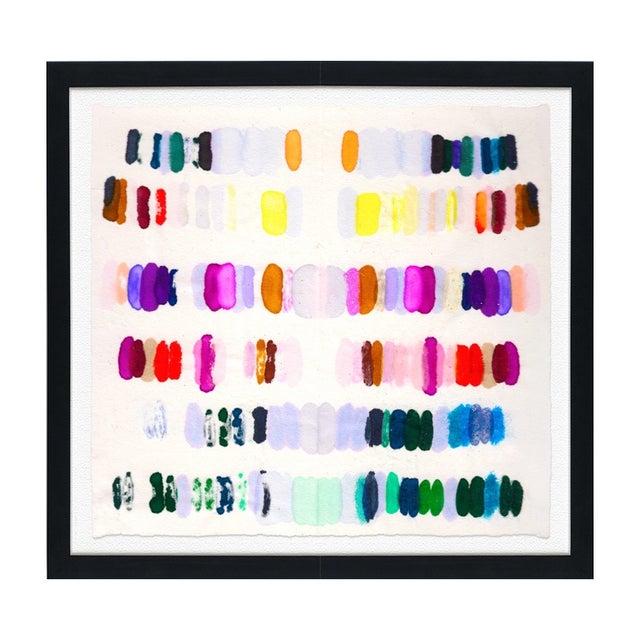 "Kristi Kohut ""Heavenly Palette 2"" Fine Art Giclee - Image 3 of 3"