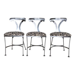 Johnston Casuals Lido Cafe Chairs - Set of 3