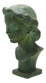 Image of Art Deco Sculpture