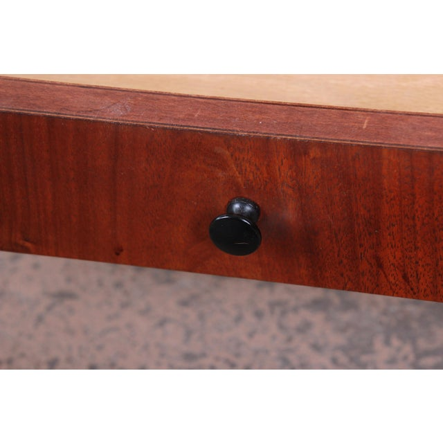 Wood Jack Cartwright for Founders Rosewood Cocktail Table or Occasional Table For Sale - Image 7 of 11