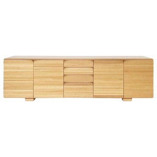 Sideboard by Bob Van Den Berghe for Van Den Berghe Pauvers, Belgium, 1970s For Sale