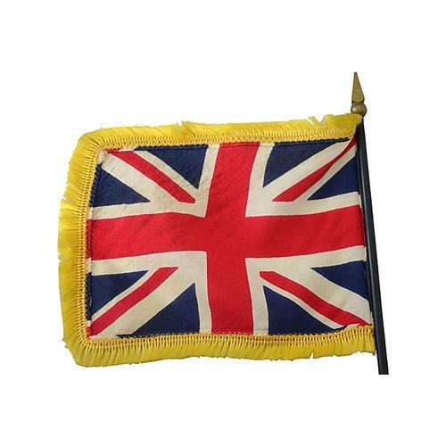 Vintage Petite Flag Stand - Image 5 of 6
