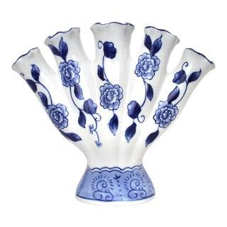 Bella Casa Five Finger Bud Vase For Sale