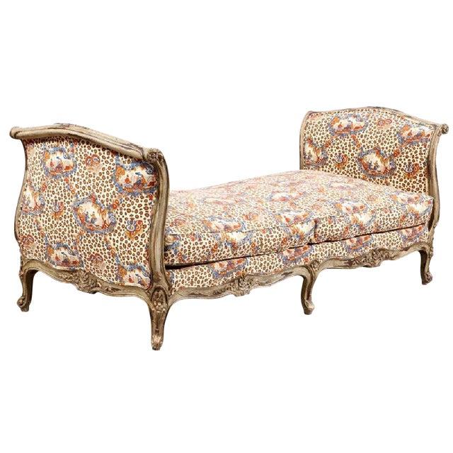 20th Century Louis XV John Widdicomb Bedframe For Sale